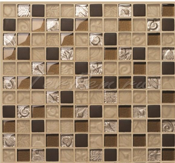 Мозаика Decor Mosaic Премиум Цвет MDP-21 арт. MDP-21