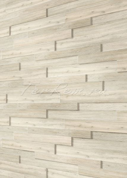 Meister sp 300 cream qrey rustic for Plaques murales pvc
