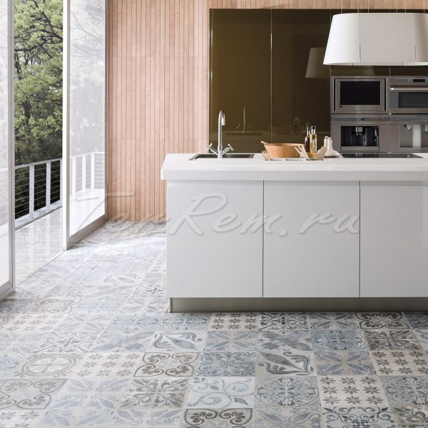 Керамогранит Porcelanosa Park Antique Silver арт. P18569301