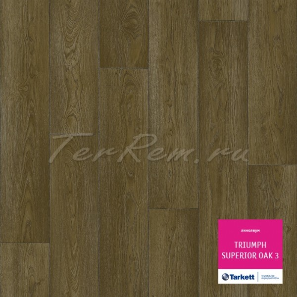 �������� Tarkett Triumph Superior Oak 3 ����� 4x23� (92�2)  T011