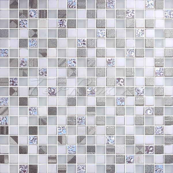 Мозаика Decor Mosaic Премиум Цвет MDP-10 арт. MDP-10