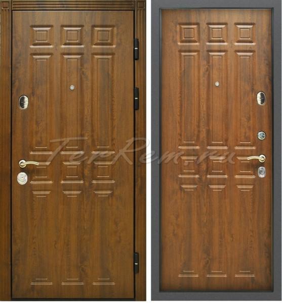 Двери Ворота - Двери Ворота - Part 16