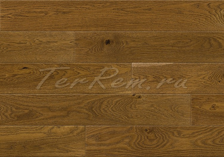 Паркетная доска Barlinek (Барлинек)  Decor line Дуб Brown Sugar Piccolo арт. 1W1000448