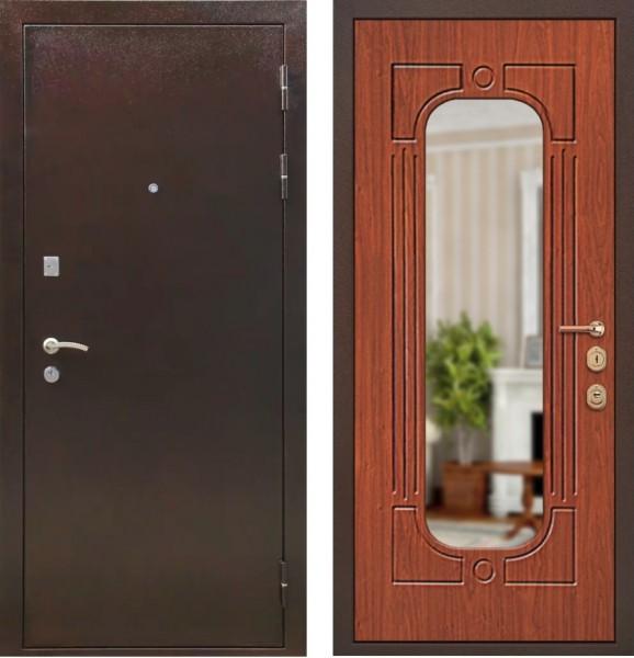 дверь входная металлическая 240
