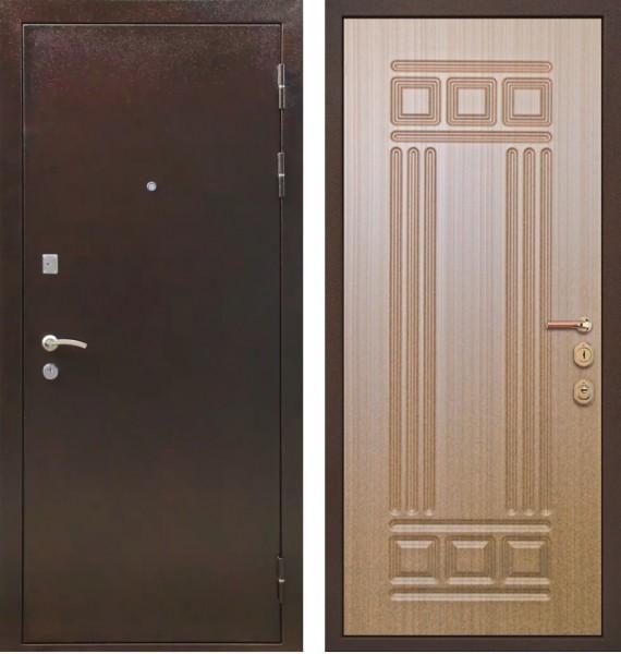 металлическая двер подольск