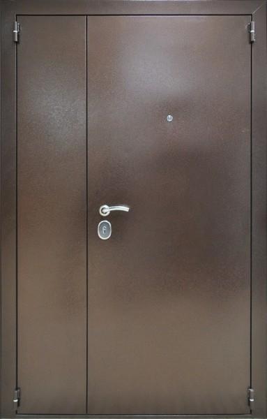 входная дверь витраж венге
