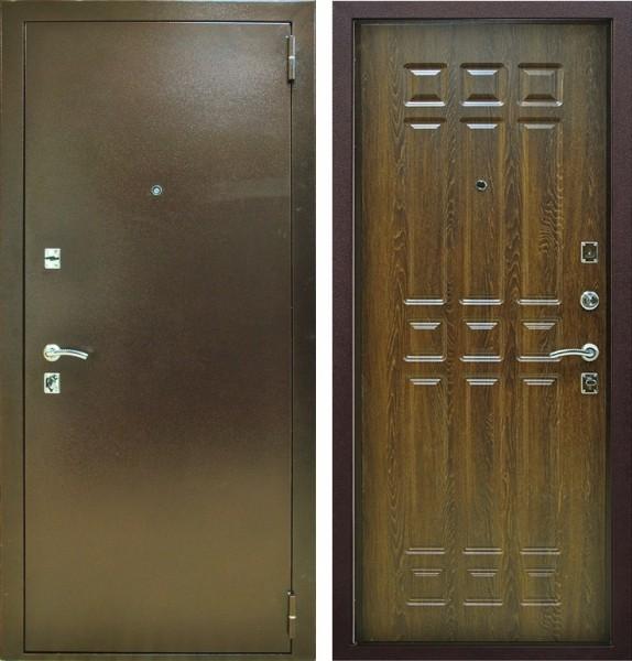 Межкомнатные двери из массива дуба и ясеня